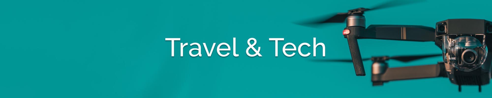 tourism technology
