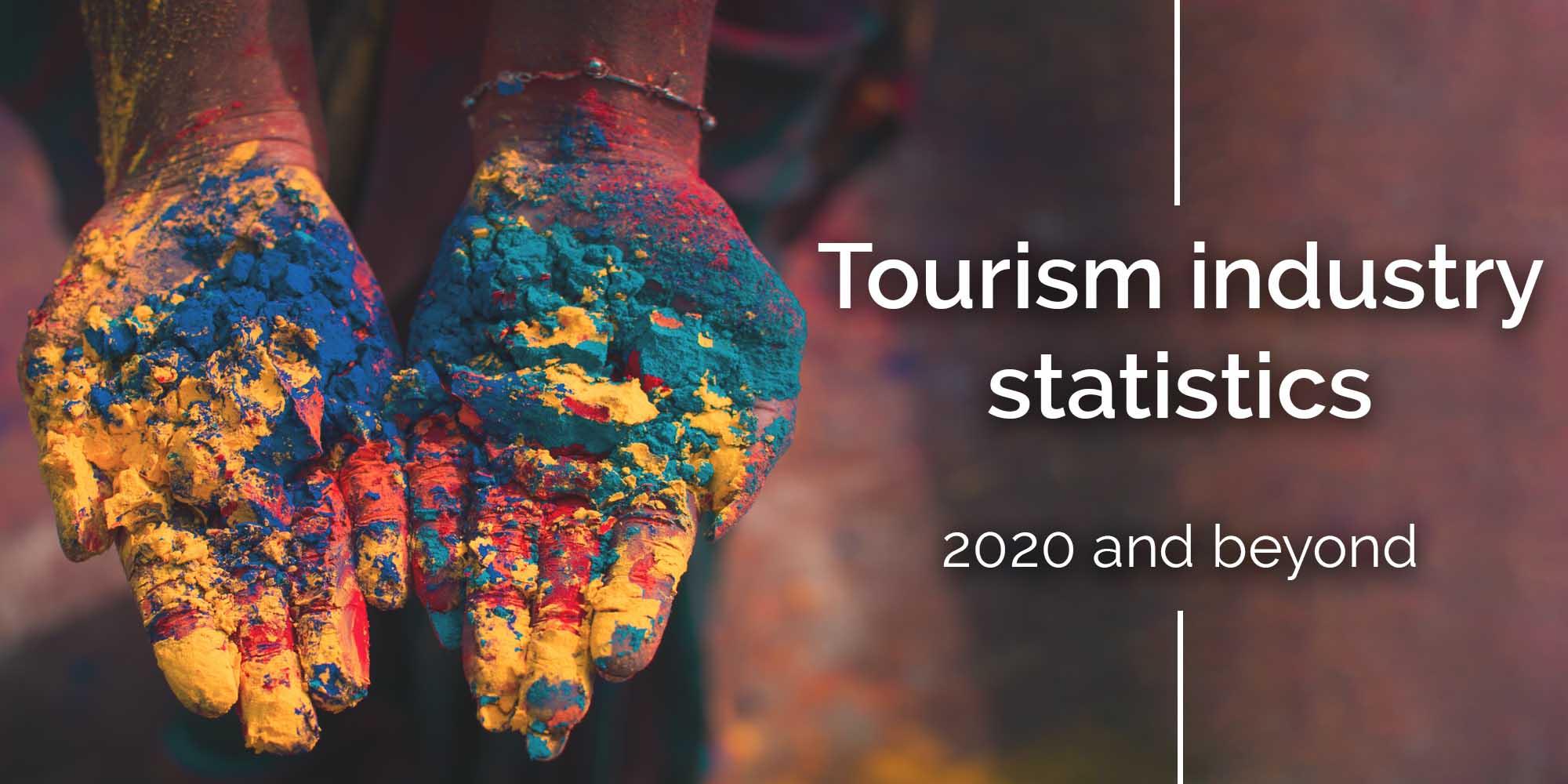 travel industry statistics