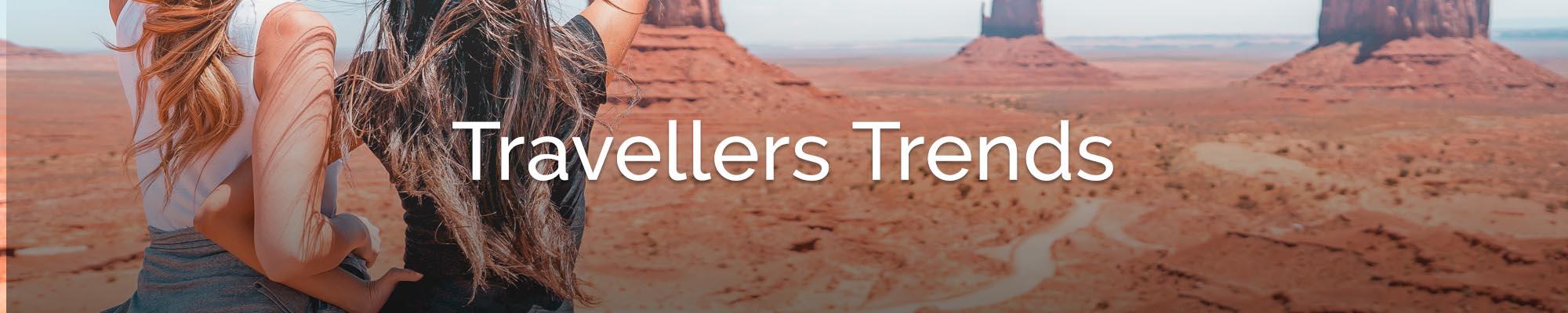 traveller trends