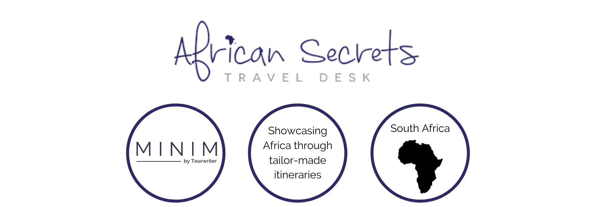 African Secrets Travel Desk
