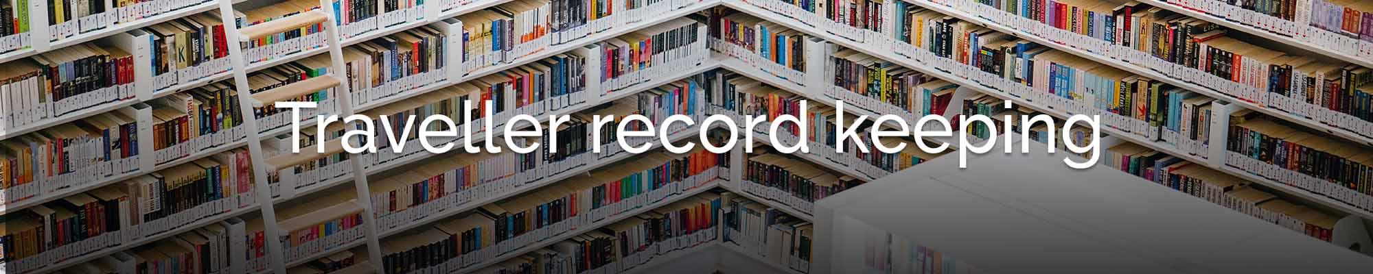 customer record management