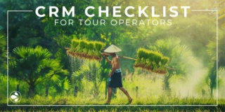 best CRM for tour operators