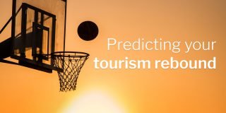 How to predict the tourism rebound