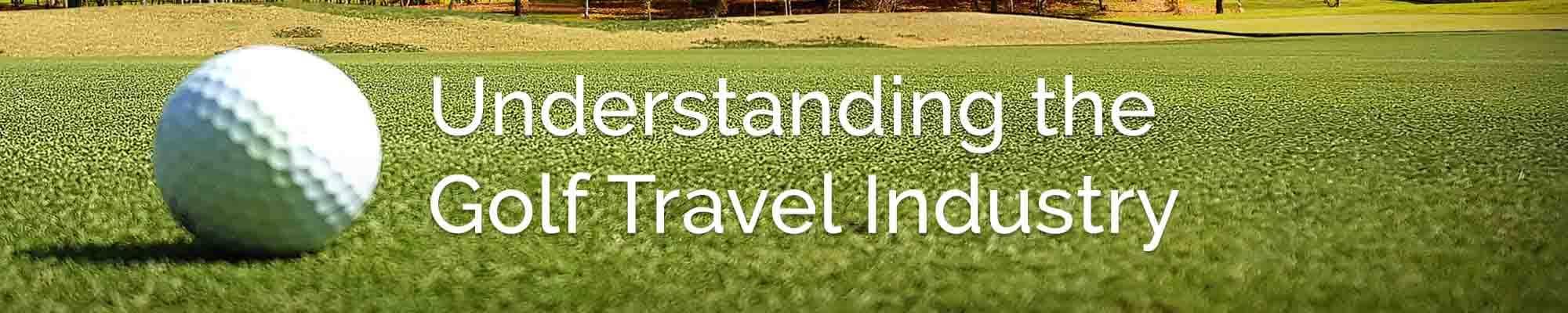 Golf tour operator
