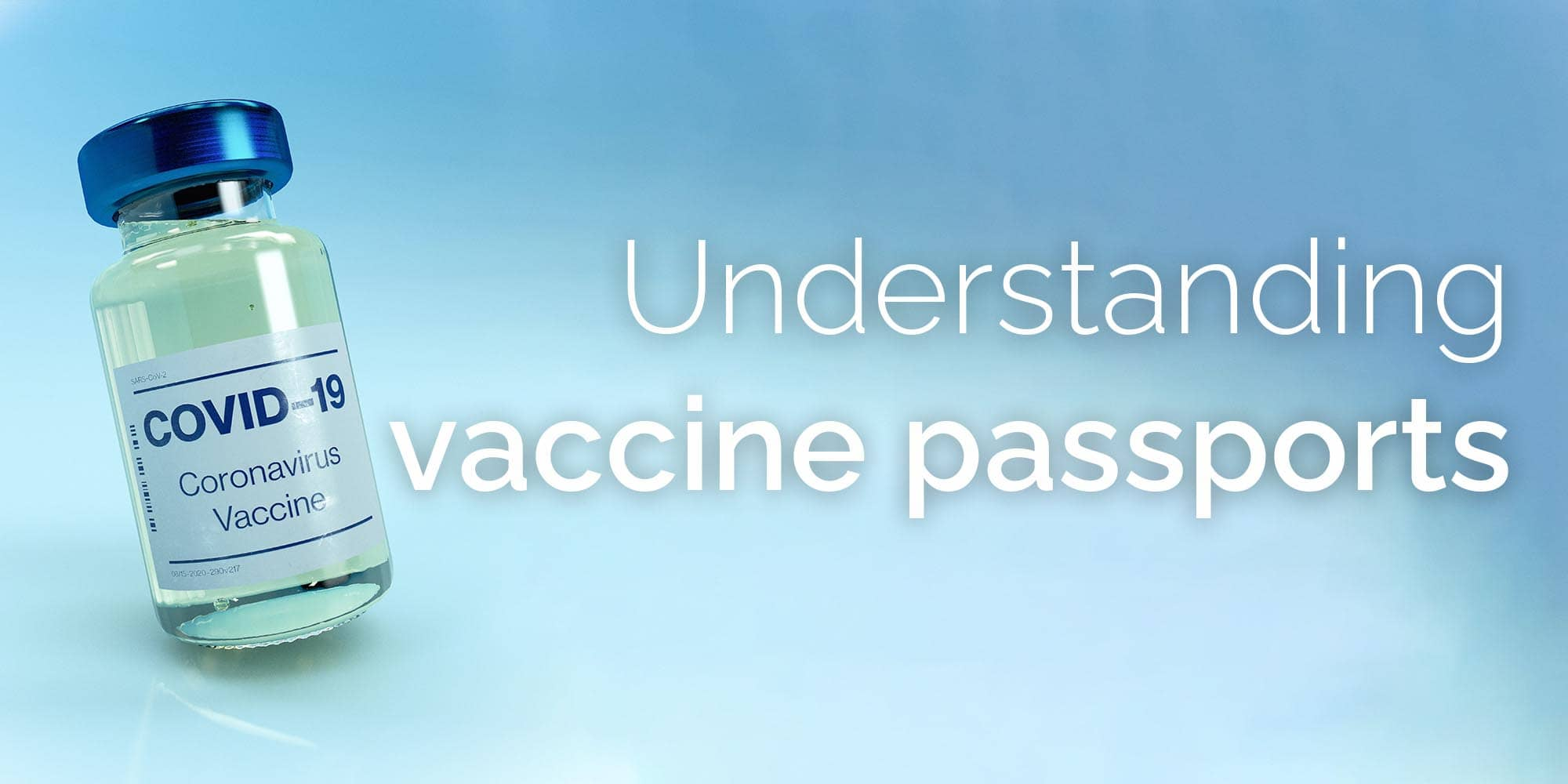 covid-19 vaccine passport