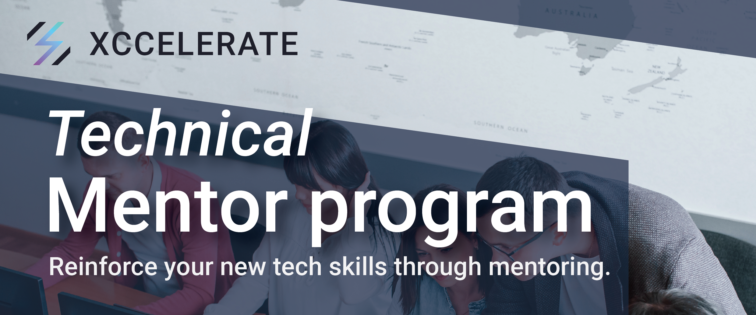 technical mentor program cover